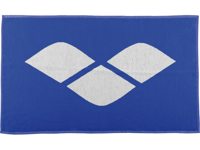 arena Hiccup Towel royal-white